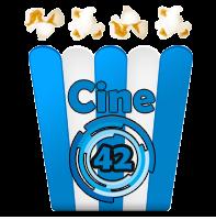 Cine 42 - 4 de 5 Pipocas