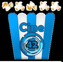 Cine 42 - 5 Pipocas de 5